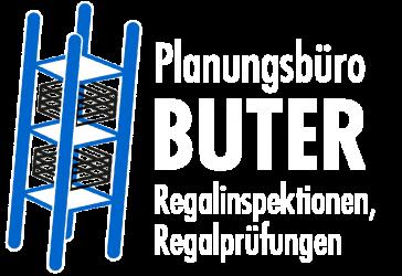Regalinspektionen vom Planungsbüro Buter aus Melle